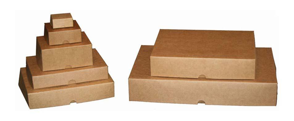 Caixas flexíveis