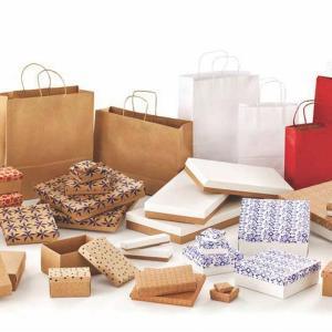 Fabrica de embalagem de presente