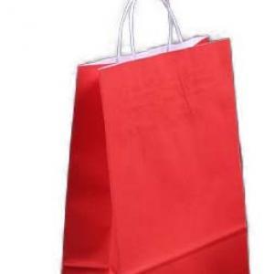 Fabrica de sacolas de papel coloridas