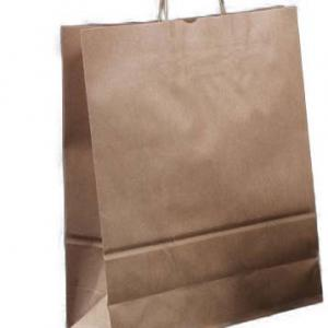 Fabrica de sacolas de papel kraft